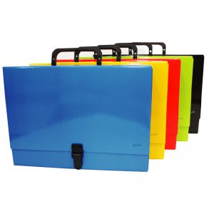 Project Box, Folders and Briefcases